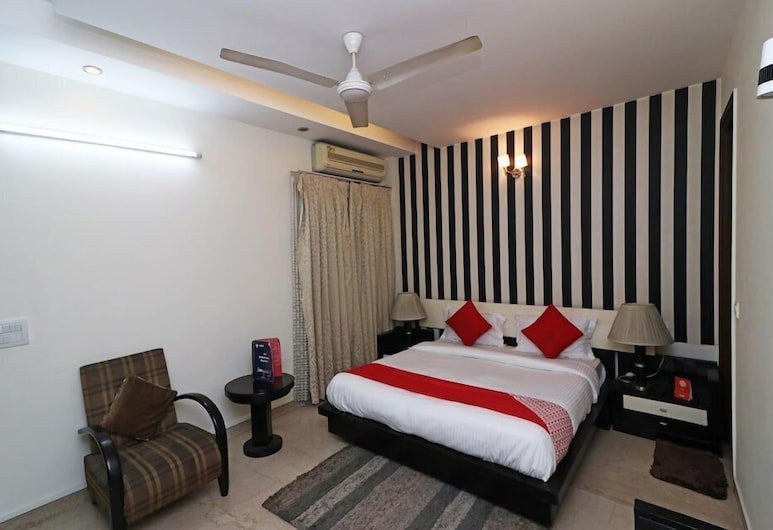 Amar Villa One, Yeni Delhi, Standard Oda, Oda
