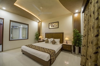 Picture of The Grand Vinayak Hotel in Ahmedabad
