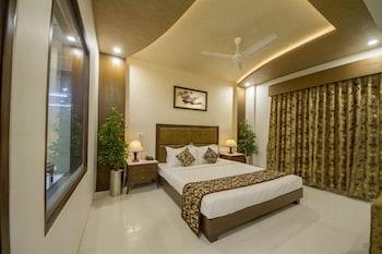 Fotografia do The Grand Vinayak Hotel em Ahmedabad
