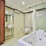 Junior Studio Suite - Bilik mandi