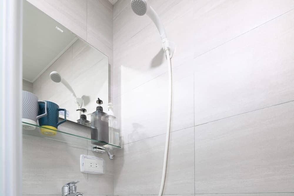 清新雙人房 - 浴室