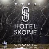 Hotel Skopje, Skopje