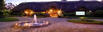 Hotellitarjoukset – Livingstone