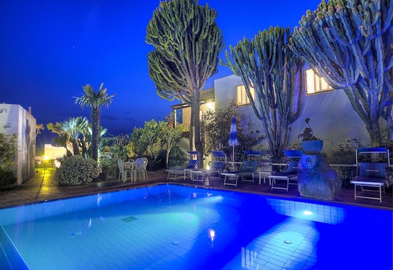 Wellness and Relaxing Time in Ischia, we are Waiting for you, Forio, Exterior