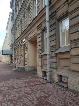 Picture of ANNY TIME Hotel in St. Petersburg