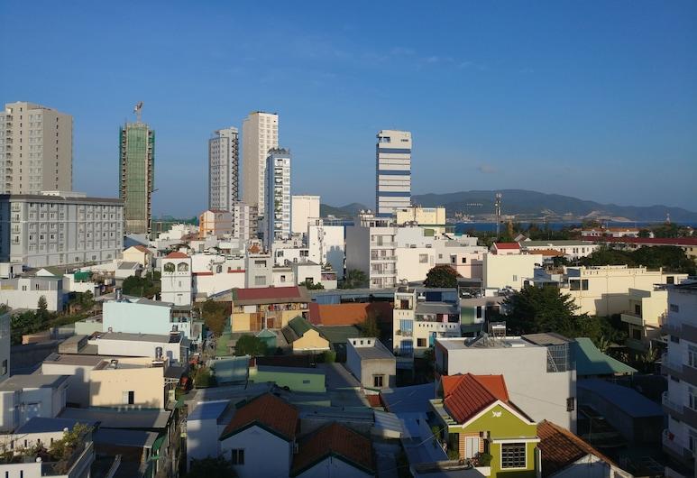 LOTUSHOME NHA TRANG-IDEAL REST PLACE, Nha Trang, Economy soba, Pogled na grad
