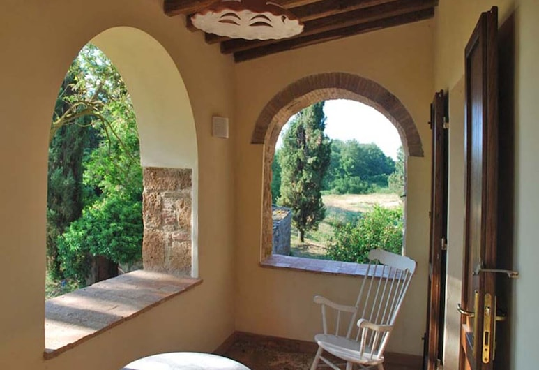 Podere Montepozzo, a Charming Country Home, Acquapendente, Altan