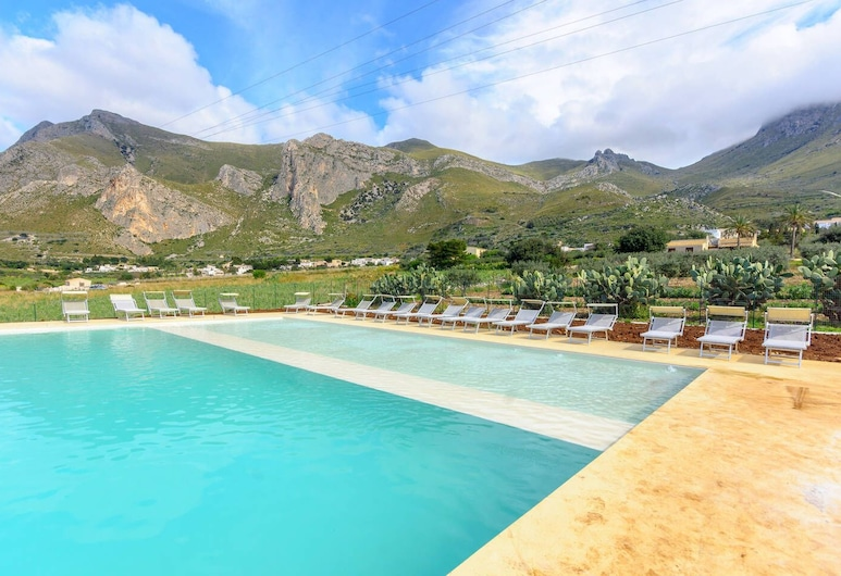 Cala Azzurra Apartment Mountain View, San Vito Lo Capo, Miscellaneous