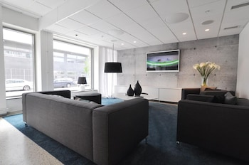 Picture of Sky Hotel Apartments Stockholm in Stockholm