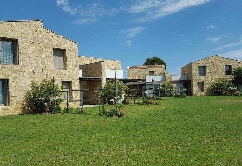 Prestigious Villa Portopino, Masainas