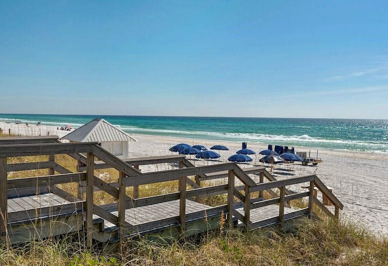 New Listing! Sunny Seascape W/ 5 Pools 3 Bedroom Condo, Miramar Beach, Condominio, 3 habitaciones, Playa