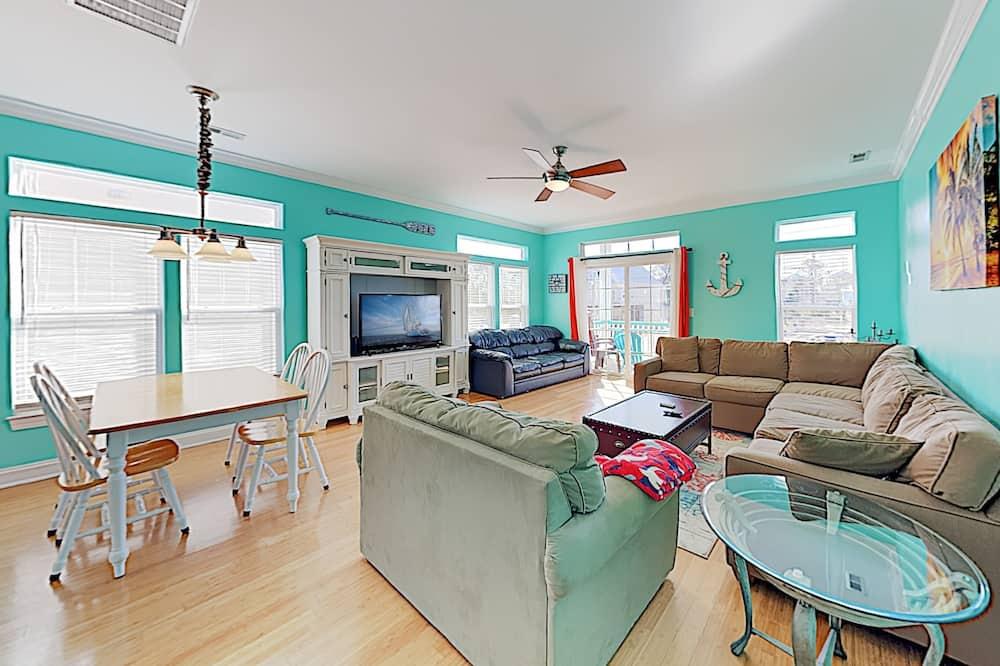 Dúplex, 4 habitaciones - Imagen destacada