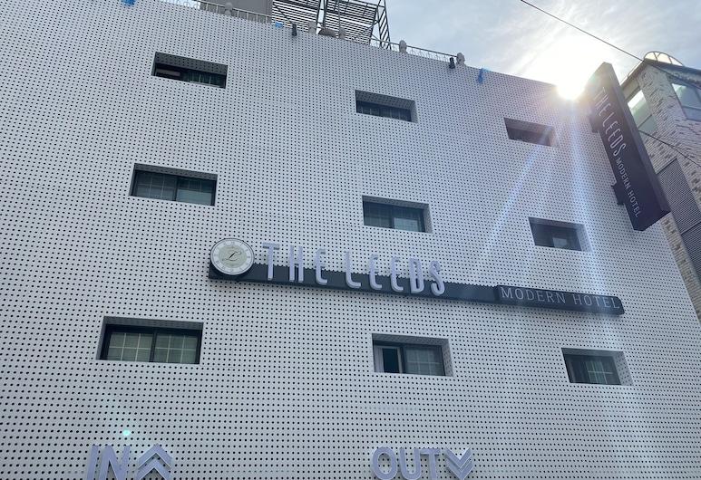 The Leeds Hotel, Daejeon