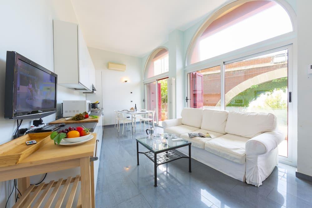 Appartamento familiare, Letti multipli, fronte mare (Sunset Frame 1) - Immagine fornita dalla struttura