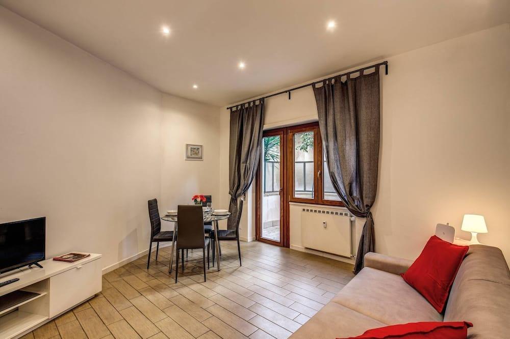 Ml Apartment - Ardesia Terrace Colosseo - 2bdr