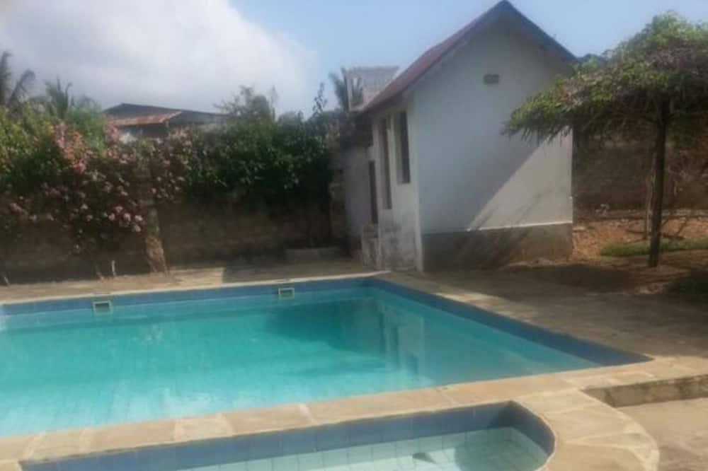 Lauko baseinas