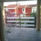 Apartment (Apartment Mara - Two Bedroom Apartmen) - Balcony