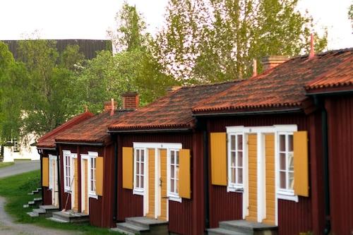 Lövångergården/