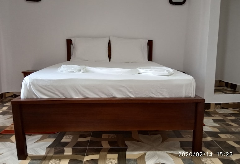 HN City Center Hotel, Sao Tome Island, Twin Room, Guest Room