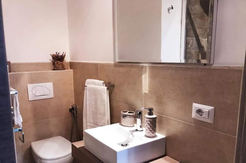 Habitación, 1 habitación - Baño