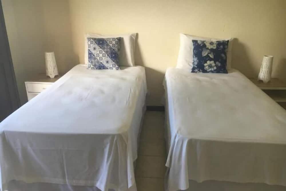 Phòng 2 giường đơn Superior - Phòng tắm