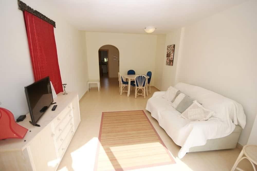 Apartment, 2 Bedrooms, Pool View - Bilik Rehat
