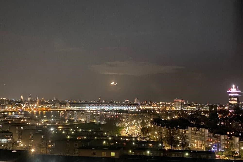 Kamar Standar, 1 Tempat Tidur Queen, dengan pemandangan (High Floor) - Pemandangan Kota