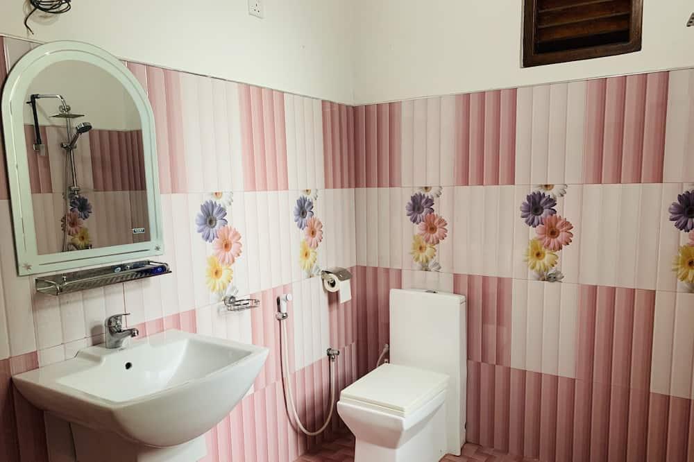 Dvojlôžková izba typu Comfort - Kúpeľňa