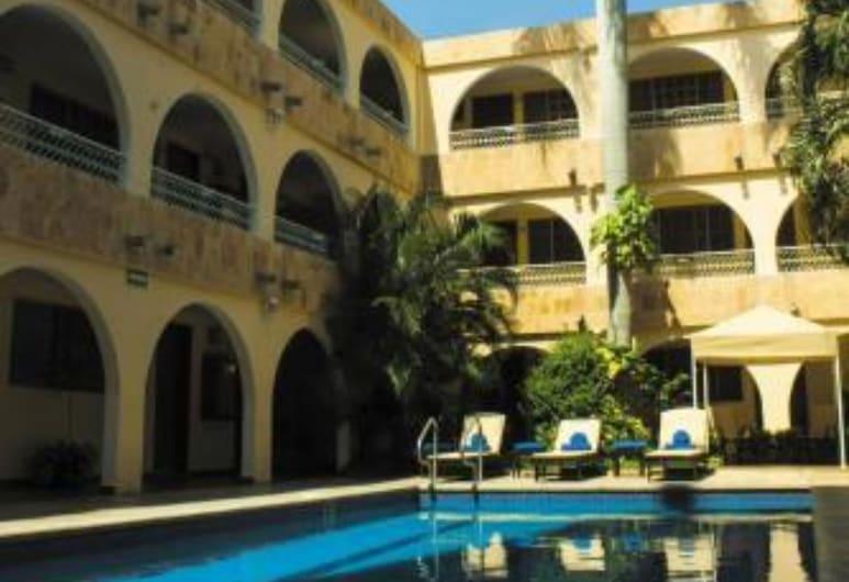 Hotel Maya Yucatán, Mérida