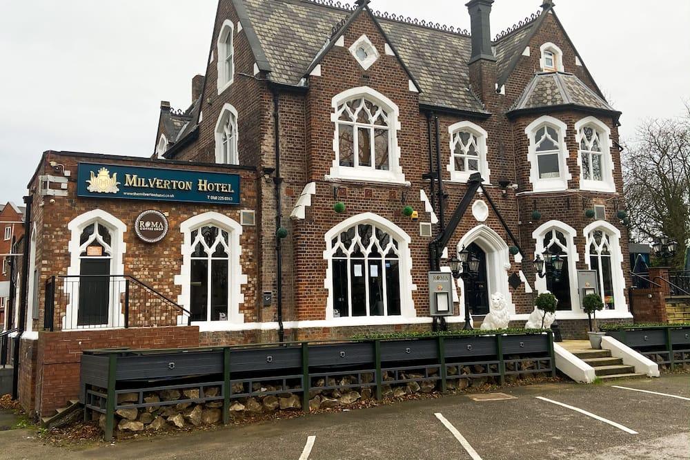 Milverton Hotel