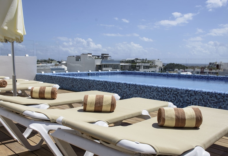 Lahun Suites By Xperience Hotels, Playa del Carmen