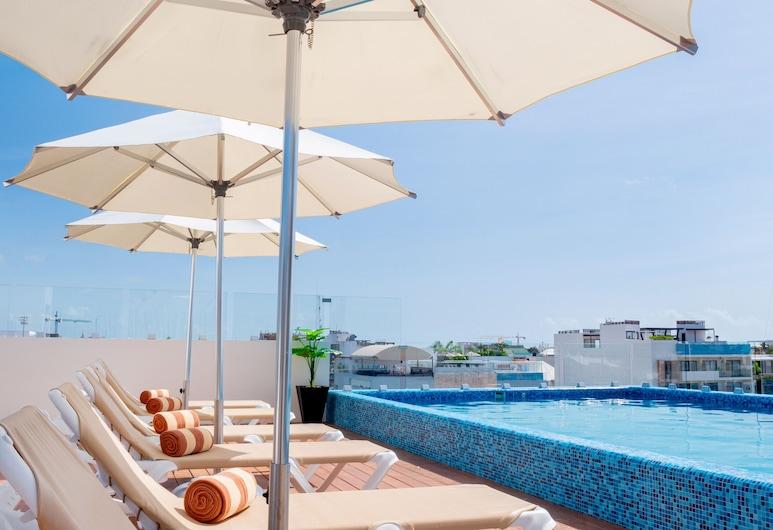 Lahun Suites By Xperience Hotels, Playa del Carmen, Alberca