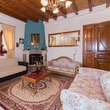 Rodinná vila - Obývacie priestory