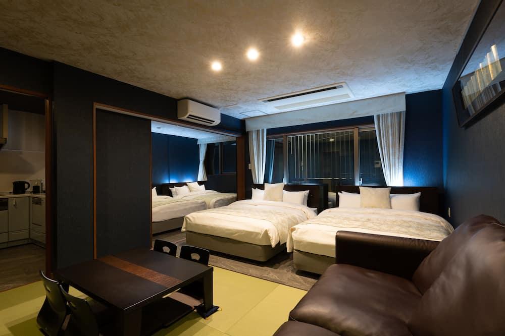 Suite Familiar (50% off 2nd night of their stay) - Imagem em Destaque