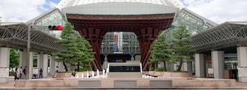 Foto van Weskii Hotel extended stay Kanazawa Station in Kanazawa