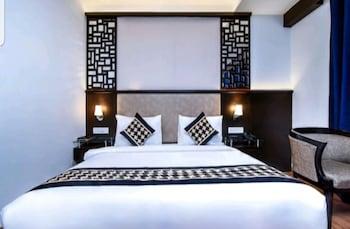 Φωτογραφία του Hotel Myriad, Lucknow