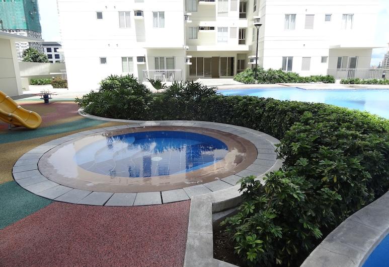 Avida Towers Cebu Tower 2 , Cebu, Outdoor Pool