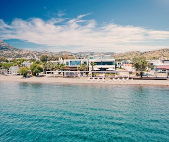 Picture of Acropol Of Bodrum Beach Hotel in Bodrum