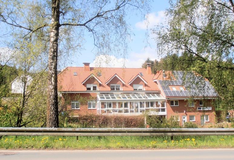 Gasthaus Schadde, Флото