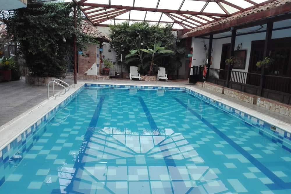 Mirador Hotel Ubate Luzaft