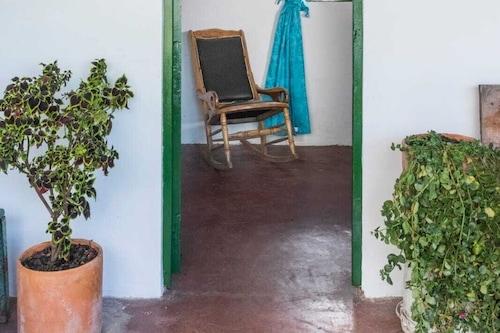 エルカプリチョ田舎の家/