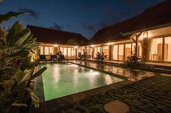 Bilde av Devan Guest House Canggu i Canggu