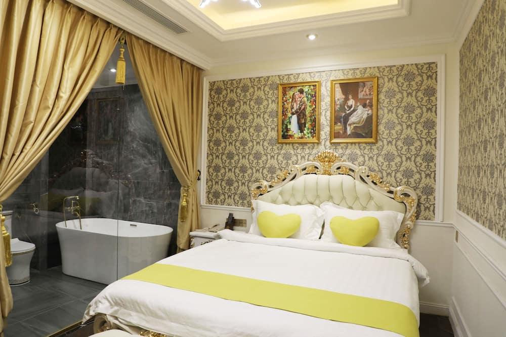 Royal-Doppelzimmer - Zimmer