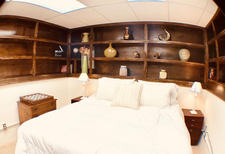 Cozy Suite In Silver View Near Seattle, Renton, Kent, Seatac & Airport, סיטק, חדר