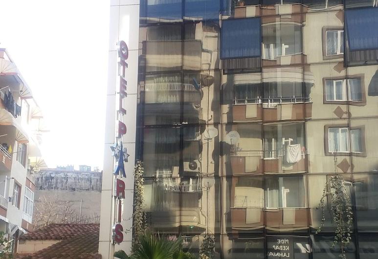 Yesilirmak Paris Otel, Çarsamba, Hotel Front
