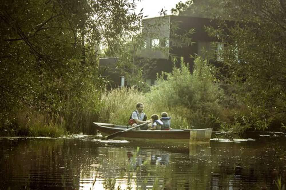Habitación Deluxe doble (Habitacion 5) - Vistas al lago