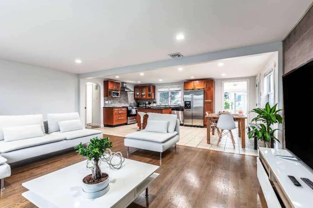 Luxus apartman - Kiemelt kép