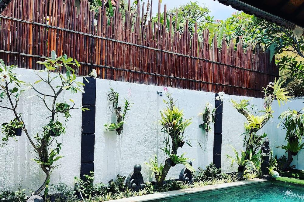 Villa, 2 Bedrooms - Private pool