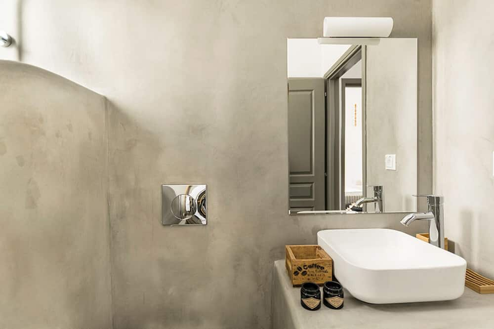 Вилла - Ванная комната