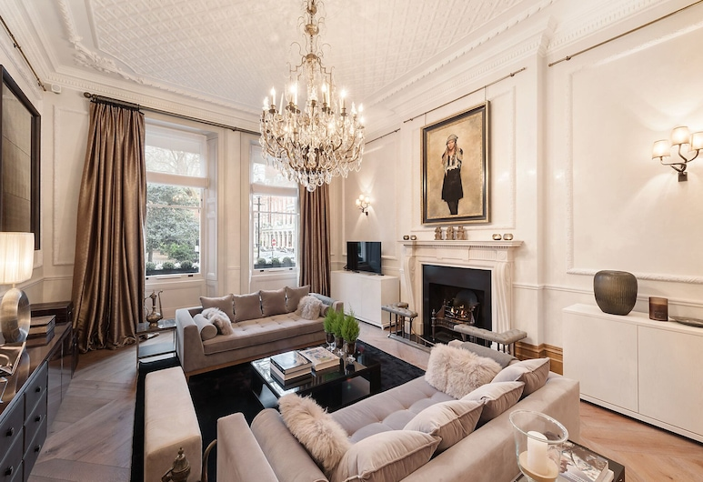 Majestic Mansion at Cadogan Square, Londen